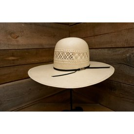 "American hat Open Crown 1011 4 1/2"" Brim"