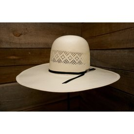"American hat Open Crown 8300 4 1/2"" Brim"