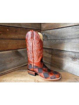 Hondo Men's Hondo Western Boot 12-1 4000 C4