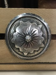 Conchos and Hardware