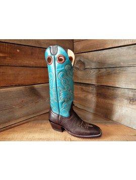 Hondo Women's Hondo Buckaroo Western Boot 11-3 2520L