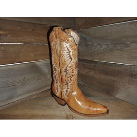 Hondo Women's Hondo Western Boot 2-5 3430L