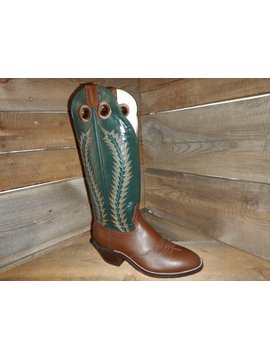Hondo Men's Hondo Buckaroo Western Boot 5-5S 2012
