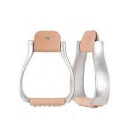 Tough 1 Youth Aluminum Stirrups
