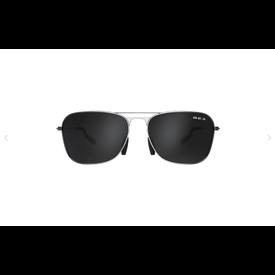 BEX Ranger Silver/ Gray Glasses
