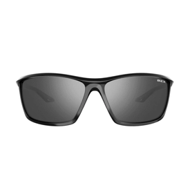 BEX Sonar Black/ Silver Glasses
