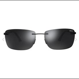 BEX Legolas Black/ Gray Sunglasses