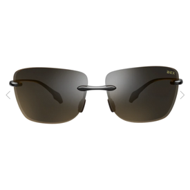 BEX Jaxyn XL Black/ Brown Sunglasses