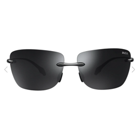 BEX Jaxyn XL Black/ Gray Sunglasses