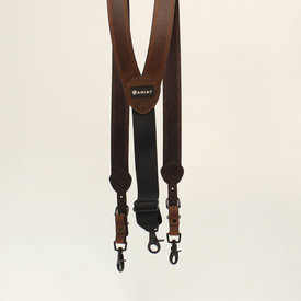 Ariat Men's Gallus Suspenders