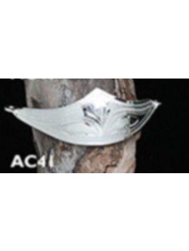 Austin Accent Austin Accent Toe Tip AC41