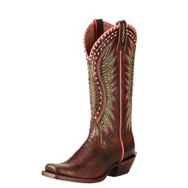 Ariat Women's Ariat Derby Boot 10019936 C4