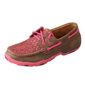 Twisted X Women's Twisted X Driving Moccasin WDM0027