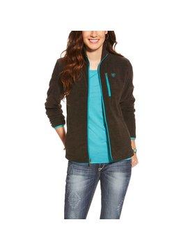Ariat Women's Ariat Sophia Fleece Jacket 10017770