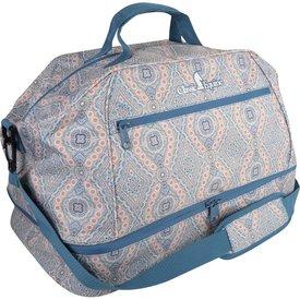 Classic Equine Weekender Duffel Bag