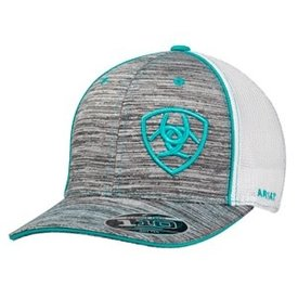 Ariat Men's Shield Logo Cap 1504933