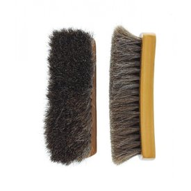 M&F Black Boot Brush