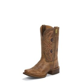 Tony Lama Women's 3R Stockman Boot 3R2202L C3