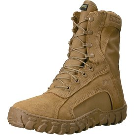 Rocky Lace Up Military/ Tactical Boot Size C4 9D