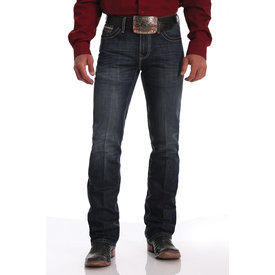 Cinch Men's Slim Fit Ian Jean MB69936001