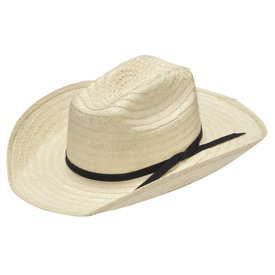 ALAMO Youth's Alamo Palm Hat D53106