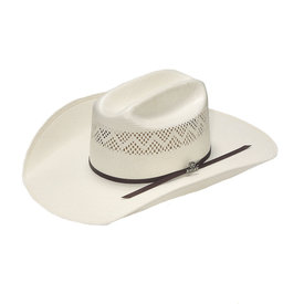 Ariat 20X Shantung Straw Hat