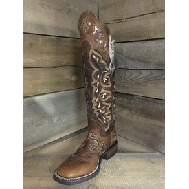 Lacy Boots Women's Cowhide Tall Boots