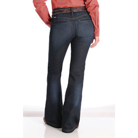 Cinch Women's Slim Trouser Lynden Jean MJ81454076