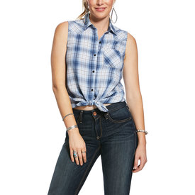 Ariat Women's Audie Button Down Shirt
