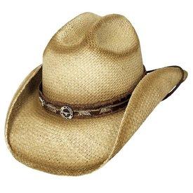 Bullhide Traillboss  Straw Hat