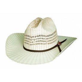Bullhide Kid's Superstar Straw Hat