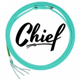 Top Hand Chief 35' Heel Rope