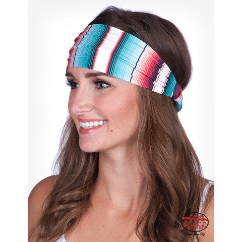 Women's Serape Headband