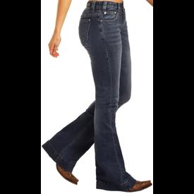 Rock & Roll Denim Women's Trouser W8-4136