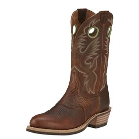 Ariat Men's Ariat Heritage Roughstock Boot 10016272 C3