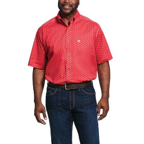 Men's Stanton Classic Fit Button Down Shirt