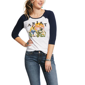 Ariat Women's Take It Easy T-Shirt