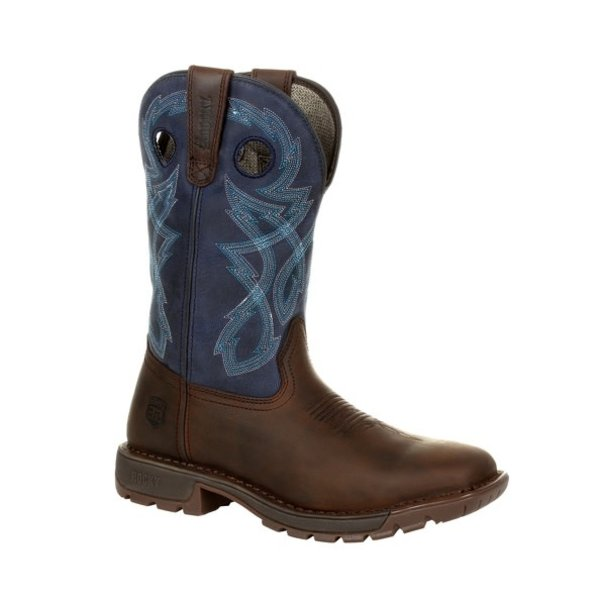 Rocky Men's Legacy 32 Western Boot