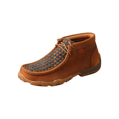 Children's/Youth's Chukka Driving Moc