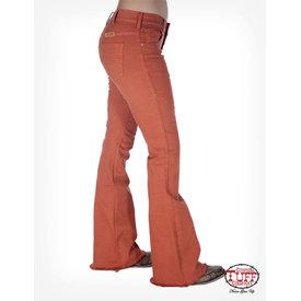 Cowgirl Tuff Women's Hippie Hippie Shake Trouser
