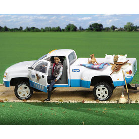 Breyer Horses Dually Pickup Truck