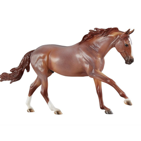 Breyer Horses Peptoboonsmal Cutting Horse