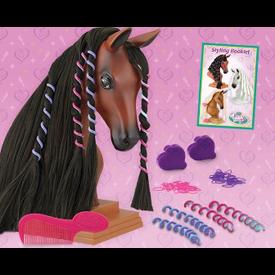 Breyer Horses Blaze Styling Head