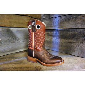 Anderson Bean Youth's Anderson Bean Western Boot HPY1028