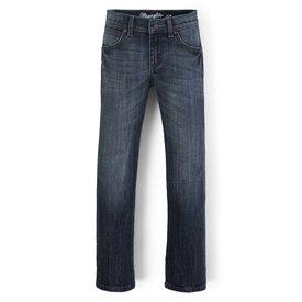 Wrangler Boys Retro Slim Straight Jean