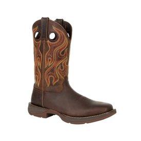 Durango Rebel Dark Chestnut Western Boot