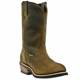 Dan Post Men's Dan Post Waterproof Albuquerque Work Boot DP69681