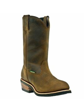 Dan Post Men's Dan Post Steel Toe Waterproof Albuquerque Work Boot DP69691