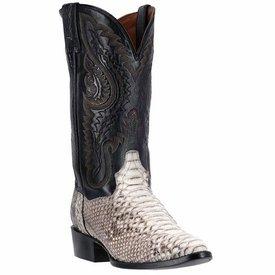 Dan Post Men's Omaha Python Boot