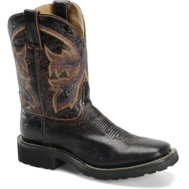 Double H Women's Double H Super-Lite Roper Boot DH2100 C4